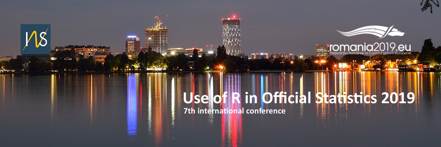 uRos2019: tutorials, keynote speakers, registration and call for papers!